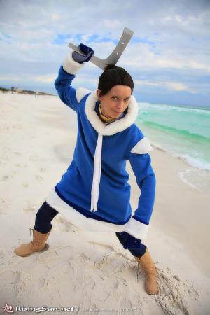 Sokka from