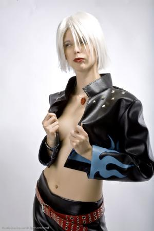 Christie from Dead or Alive 4 worn by Kichara