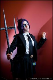 Chrome Dokuro from Katekyo Hitman Reborn! worn by Jayuna