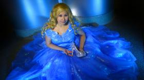 Cinderella from Cinderella by LauraC