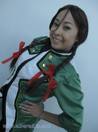 Rosarita Aries from Sakura Wars: So Long, My Love worn by LauraC
