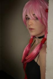 Inori Yuzuriha from Guilty Crown worn by Starrys