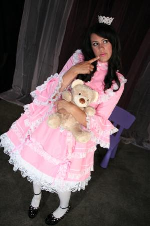Princess of Pink from Original: Gothic Lolita / EGL / EGA
