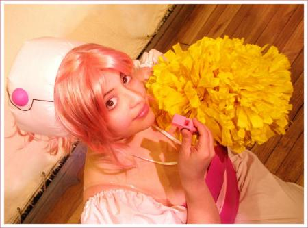 Sumomo from Chobits
