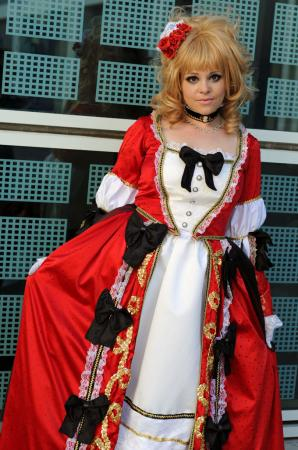 Hizaki from Versailles