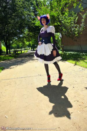 Koyori Kokubunji from Nurse Witch Komugi-chan MajiKarte worn by Amaya