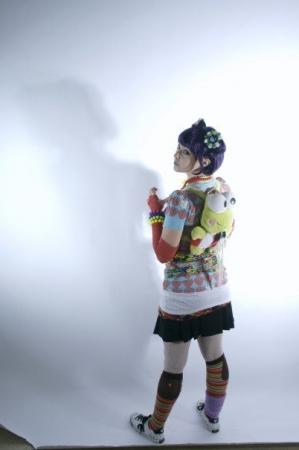Tokyo Street Fashion Decora from Original Design