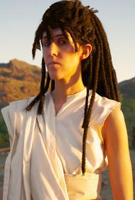 Kassim from Magi Labyrinth of Magic worn by M Is For Murder