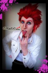 Leon Kuwata from Dangan Ronpa worn by M Is For Murder