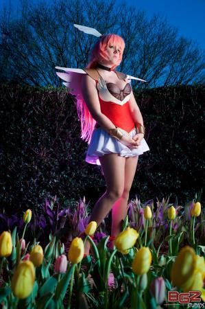 Hanasaki Momoko from Wedding Peach DX