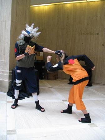 Naruto Uzumaki from