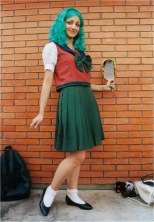 Michiru Kaioh from Sailor Moon S worn by Kaiou Michiru