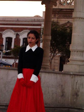 Aristocrat Gothic Lolita from Original: Gothic Lolita / EGL / EGA