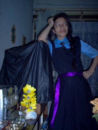 Enid Nightshade from Worst Witch, The