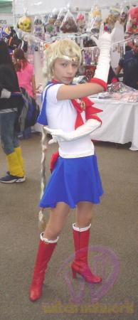 Sailor Moon from Sailor Moon