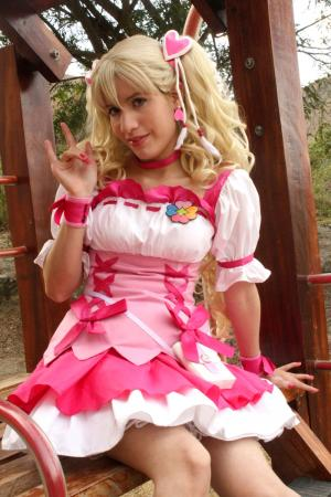 Cure Peach from Fresh Pretty Cure
