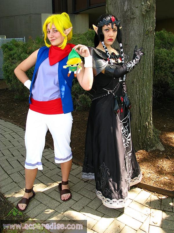 Tetra Zelda Costume Tetra From Legend of Zelda