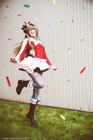 Kotori Minami from Love Live! worn by TotallyToastyAri