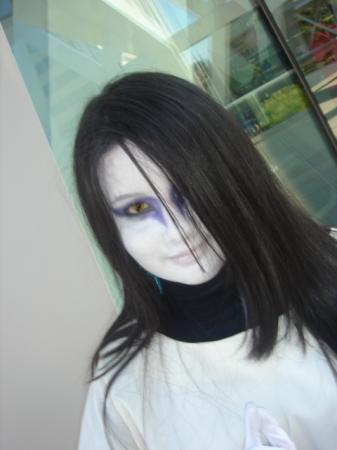 Orochimaru from