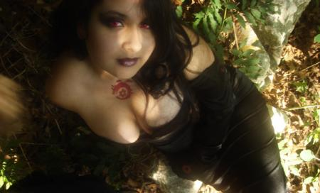 Lust from Fullmetal Alchemist worn by Mistress_9