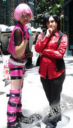 Fujisaki Suguru from Gravitation worn by Jabi