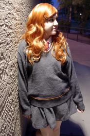 Lily Evans from Harry Potter worn by Jabi