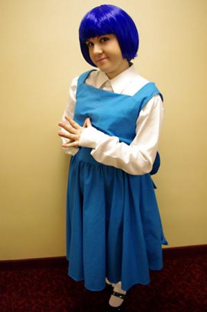 Akane Tendo from Ranma 1/2 worn by Jabi