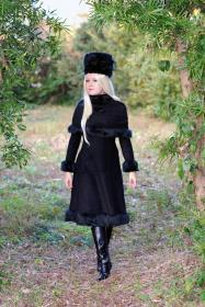 Maetel from Galaxy Express 999 worn by CelestialShadow19