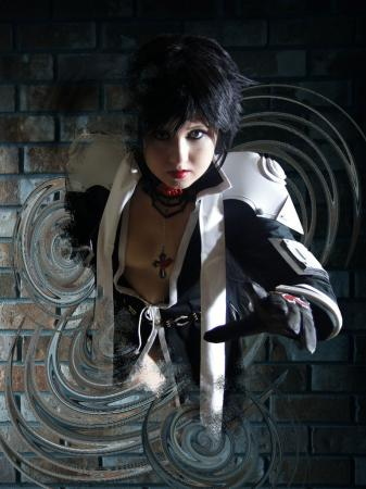 Monica Argento from Trinity Blood worn by CelestialShadow19