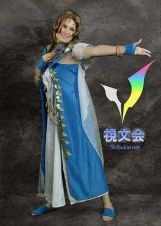 Belldandy from Ah My Goddess worn by VampiricMosaic