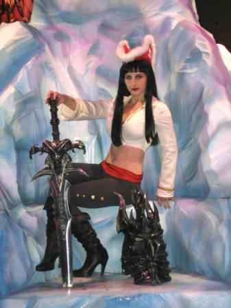 Bloodsail Buccaneer from World of Warcraft worn by Kaolinite