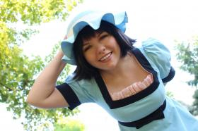 Mayuri Shiina from Steins;Gate worn by Sumikins