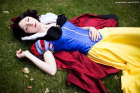 Snow White from Snow White and the Seven Dwarfs worn by breathlessaire