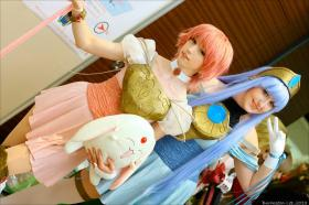 Hikaru Shidou from Magic Knight Rayearth worn by breathlessaire