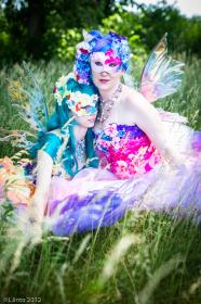 Masquerade Fairy from Original:  Fantasy