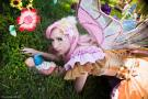 Aureum Pink Faerie from Original Design worn by breathlessaire