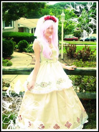 Mikoto Yutaka from Princess Princess worn by Haruki