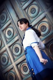 Elizabeth from Bioshock Infinite worn by Xing Cai