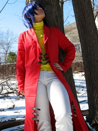 Athrun Zala from Mobile Suit Gundam Seed (Worn by 小瑀 ~Yeu~)