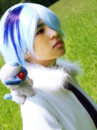 Absol from Pokemon (Worn by 小瑀 ~Yeu~)