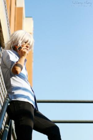 Kiryuu Yoshiya / Joshua from The World Ends With You (Worn by 小瑀 ~Yeu~)