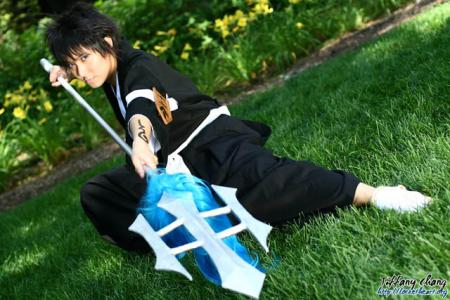 Nejibana from Bleach worn by 小瑀 ~Yeu~