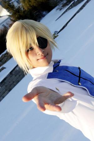 Fai D. Flowright / Yuui from Tsubasa: Reservoir Chronicle (Worn by 小瑀 ~Yeu~)