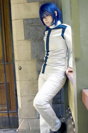 Athrun Zala from Mobile Suit Gundam Seed worn by &#23567;&#29760; ~Yeu~