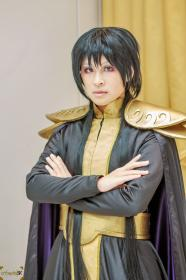 Alone Hades from Saint Seiya: The Lost Canvas worn by 小瑀 ~Yeu~