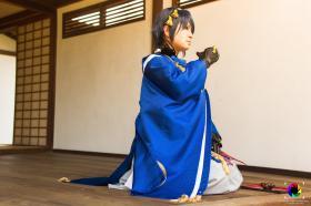 Mikazuki Munechika from Touken Ranbu  by 小瑀 ~Yeu~