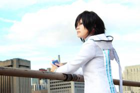 Main Character from Shin Megami Tensei: Devil Survivor 2 worn by 小瑀 ~Yeu~