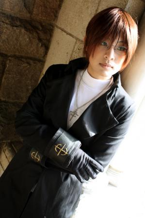 Castor from 07-Ghost worn by 小瑀 ~Yeu~