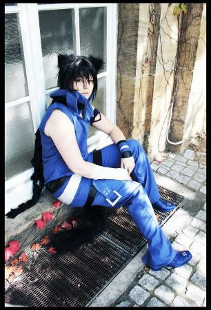 Asato from Lamento -Beyond the Void-
