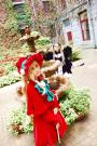 Shinku from Rozen Maiden worn by hakukumo